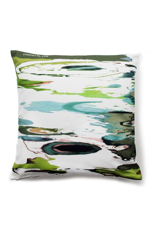 "Pillowcase ""Dakar"" in 100% cotton, made in Italy, 2pk."
