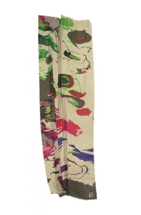 scarf venezia
