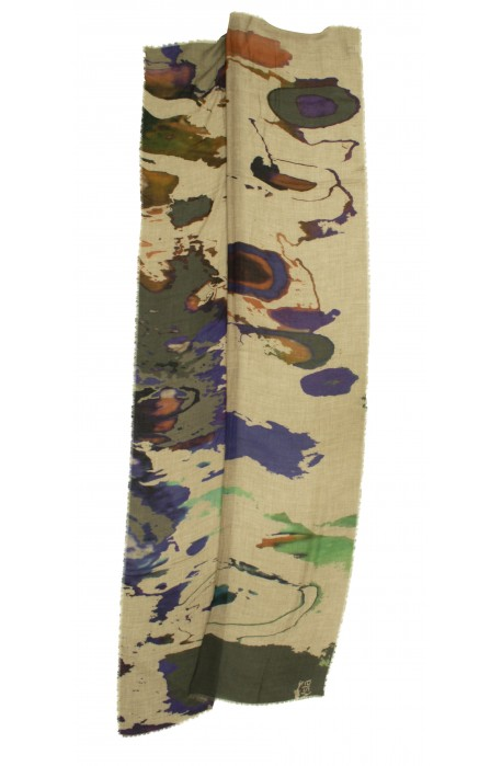 scarf milano