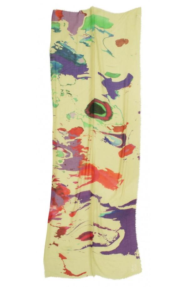 """sciarpa in modal e cashmere """"Palermo"""" made in italy"""