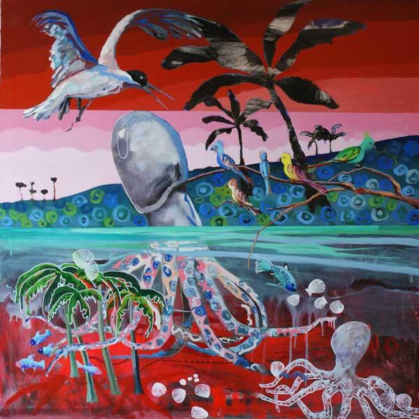 Collezione Made In Asia Di Andreas Saxer : Andrea marostegan la biografia ysla